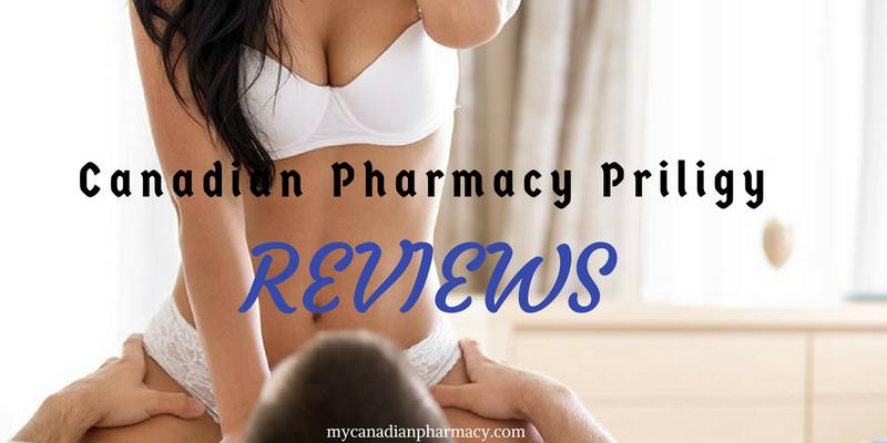 Canadian Pharmacy Priligy reviews