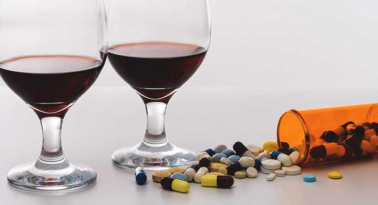 Zithromax Antibiotic And Alcohol